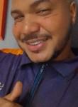 Marcos , 28  , Salvador