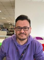 Erdem, 43, Turkey, Istanbul