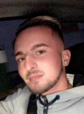 John, 26, France, Narbonne
