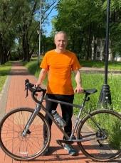 Igor, 50, Russia, Staraya Russa
