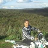 Sergio, 38  , Valverde del Camino