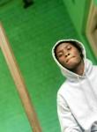 Joseph, 19  , Kinshasa