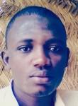 Nasser, 22  , Niamey