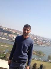 ahmet senpatik, 39, Turkey, Istanbul