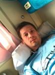 Roman, 35  , Yaroslavl