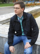 Maksim, 32, Russia, Samara