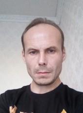 Anton, 40, Russia, Yekaterinburg