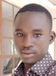 Lijera Lovis, 25  , Kisumu
