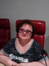 Tatyana, 54, Russia, Krasnoyarsk