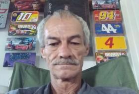 Tim, 56 - Just Me