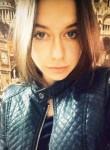 Anya, 26, Moscow
