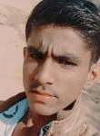 Hakim, 21, Mandvi
