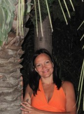 Oksana, 41, Russia, Kirov (Kirov)