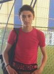 أحمد, 19  , Antakya