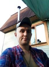 Andrey, 35, Russia, Volkhov