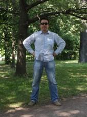 Andriano, 46, Russia, Krasnoyarsk