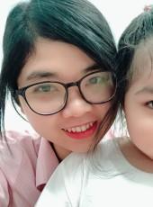Mai Huỳnh, 25, Vietnam, Ho Chi Minh City