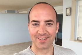 Serkhio, 40 - Just Me