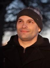 Denis, 33, Russia, Chudovo