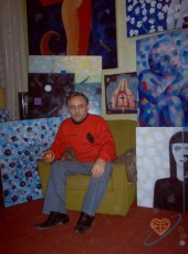 emzar, 63, Georgia, Tbilisi