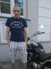 Serx, 44, Poland, Wroclaw