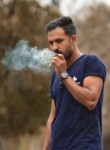 Samer, 26  , Baghdad