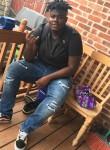 Tae, 18  , Baltimore
