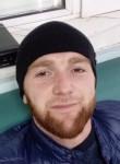 Romm, 26, Makhachkala