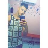 Haidar, 18  , Hamma Bouziane