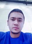 Sayd, 21  , Tashkent