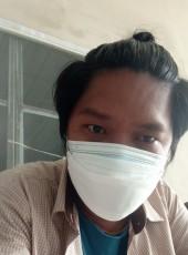 Yum Yum, 28, Myanmar (Burma), Yangon