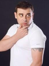 Moryachok, 37, Russia, Saint Petersburg