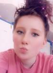 makayla, 18  , Spokane