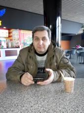 Sergey, 49, Ukraine, Mariupol