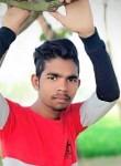 Salman, 18  , Gorakhpur (Uttar Pradesh)