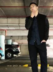Richard, 23, China, Beijing