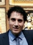 Usama, 44  , Cairo
