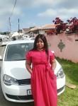 Phindile, 27  , Johannesburg