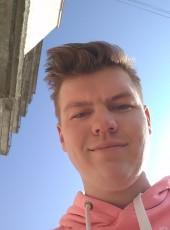 Vladimir, 22, Ukraine, Melitopol