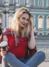Polina, 33, Russia, Moscow