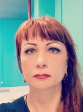 Оксана, 46, Россия, Красноярск