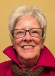 Kathryn, 76  , Washington D.C.