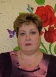 Svetlana, 45, Krasnoyarsk