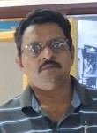 Srinivasa, 48  , Visakhapatnam