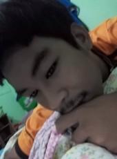Piywat Sutam, 22, Thailand, Bangkok