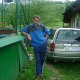 kolya, 41  , Krasnohrad