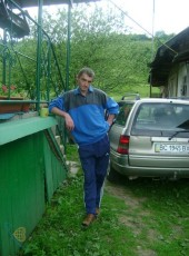 kolya, 41, Ukraine, Krasnohrad