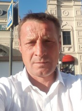 Sergey , 46, Russia, Moscow