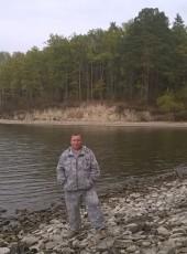 Oleg Dvuluchanskiy, 50, Russia, Penza