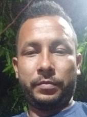 Walmir, 34, Brazil, Manaus